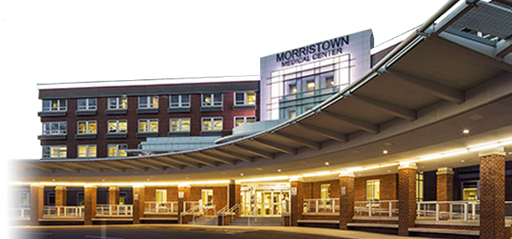 Morristown Bariatric Surgery Program